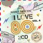 Przedstawia: I Love 80's vol.4 - Marek    Sierocki
