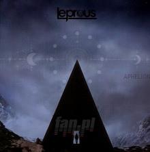 Aphelion - Leprous