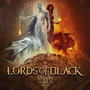 Alchemy Of Souls - Part II - Lords Of Black