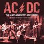 The Massachusetts Massacre - AC/DC