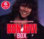 Box (6-CD Set) - Bon Jovi