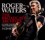 The Broadcast Archives - Roger Waters
