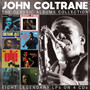 Classic Albums Collection - John Coltrane