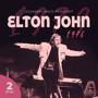 1976 / Radio Broadcast - Elton John