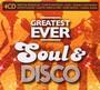 Greatest Ever Soul & Disco - V/A