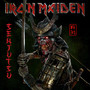 Senjutsu - Iron Maiden