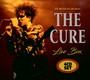 Live Box (4-CD-Set) - The Cure