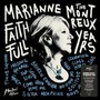 The Montreux Years - Marianne Faithfull