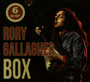 Box (6-CD) - Rory Gallagher