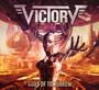 Gods Of Tomorrow - Victory