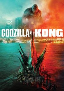 Godzilla vs. Kong - Movie / Film