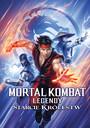 Legendy Mortal Kombat: Starcie Królestw - Movie / Film