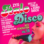 ZYX Italo Disco New Generation vol.19 - ZYX Italo Disco New Generation
