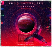 Juno To Jupiter - Vangelis