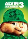 Alvin I Wiewiórki 3 - Movie / Film