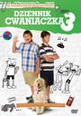 Dziennik Cwaniaczka 3 - Movie / Film