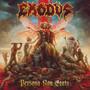 Persona Non Grata - Exodus