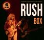 Rush Box - Rush