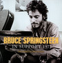 In Support 1973 - Bruce Springsteen
