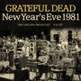 New Year's Eve 1981 - Grateful Dead
