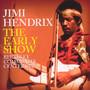 The Early Show - Jimi Hendrix
