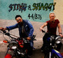 44/876 - Sting  /  Shaggy