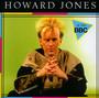 At The BBC - 5CD Clamshell Box - Howard Jones