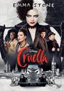 Cruella - Movie / Film