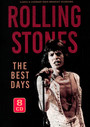 The Best Days/Radio Recordings (8cd Box) - The Rolling Stones