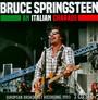 An Italian Charade - Bruce Springsteen