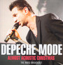 Almost Acoustic Christmas - Depeche Mode