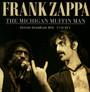 The Michigan Muffin Man - Frank Zappa