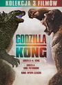 Godzilla. Kolekcja 3 Filmów - Movie / Film