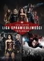 Liga Sprawiedliwości Zacka Snyder'a Trylogia (4 DVD) (Liga S - Movie / Film