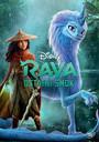 Raya I Ostatni Smok - Movie / Film