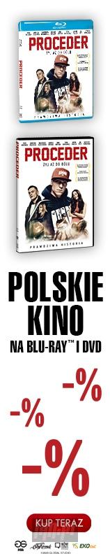 Proceder Promo + Kino PL