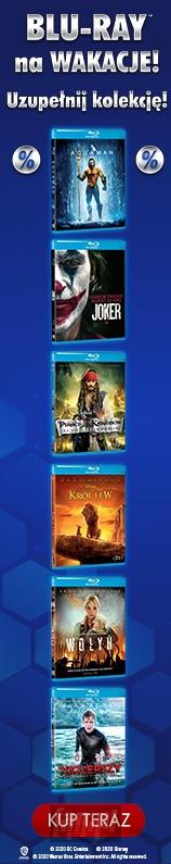 Blu-Ray Na Wakacje