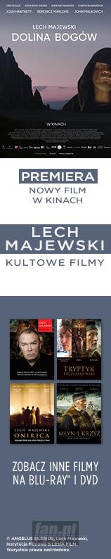 Lech Majewski (Dolina Bogów)