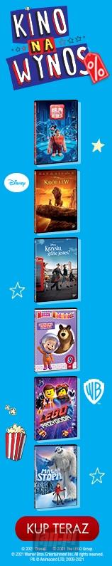 Kino Na Wynos - Promocja