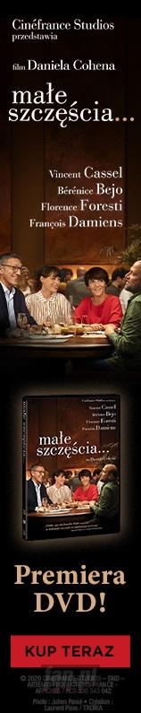 Małe Szczęścia DVD
