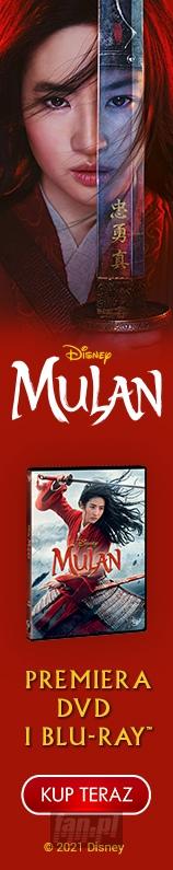 Mulan Premiera