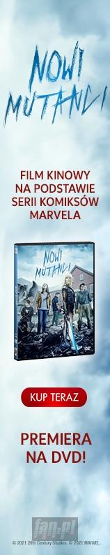 Nowi Mutanci (Premiera DVD)