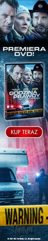 Godzina Prawdy  - Premiera DVD