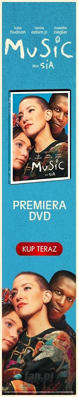 Music -  Premiera DVD