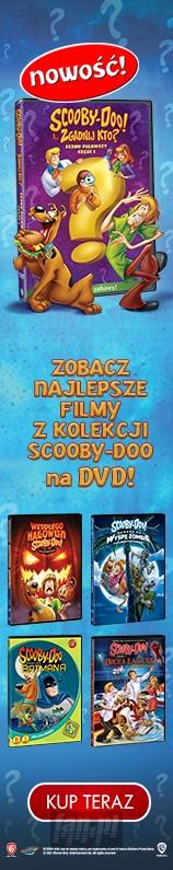 Scooby Doo! I Zgadnij Kto