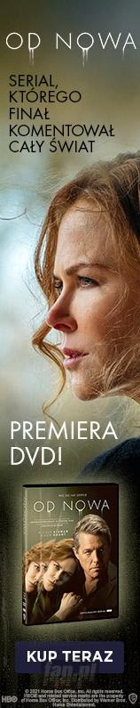 Od Nowa  - Premiera DVD