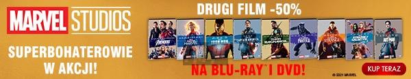 Marvel Promocja