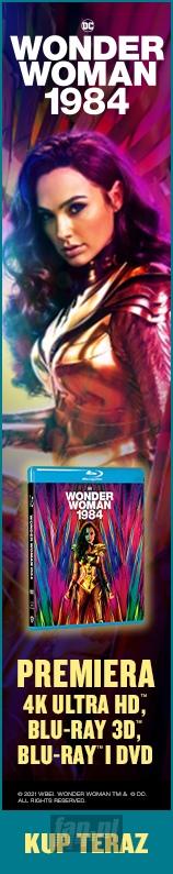 Wonder Woman 1984 - Premiera