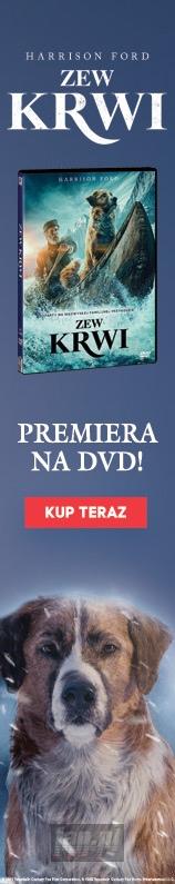 Zew Krwi - Premiera DVD