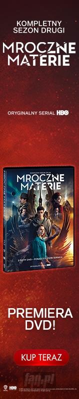 Mroczne Materie S2 - Premiera